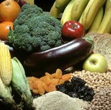 Serat makanan untuk kolesterol