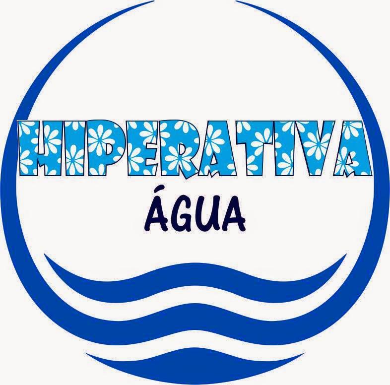 Localização Hiperativa Água
