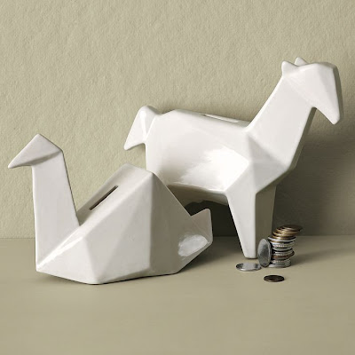 Creative Origami Inspired Products and Designs (20) 13