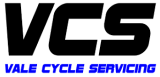 Cycle repairs & servicing