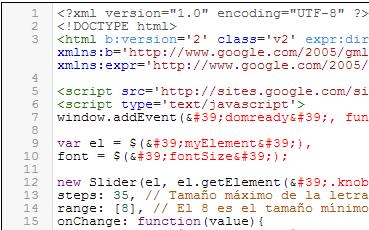 numeración-linea-editor-blogger
