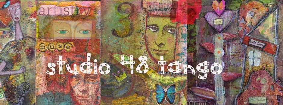 Studio 48 Tango
