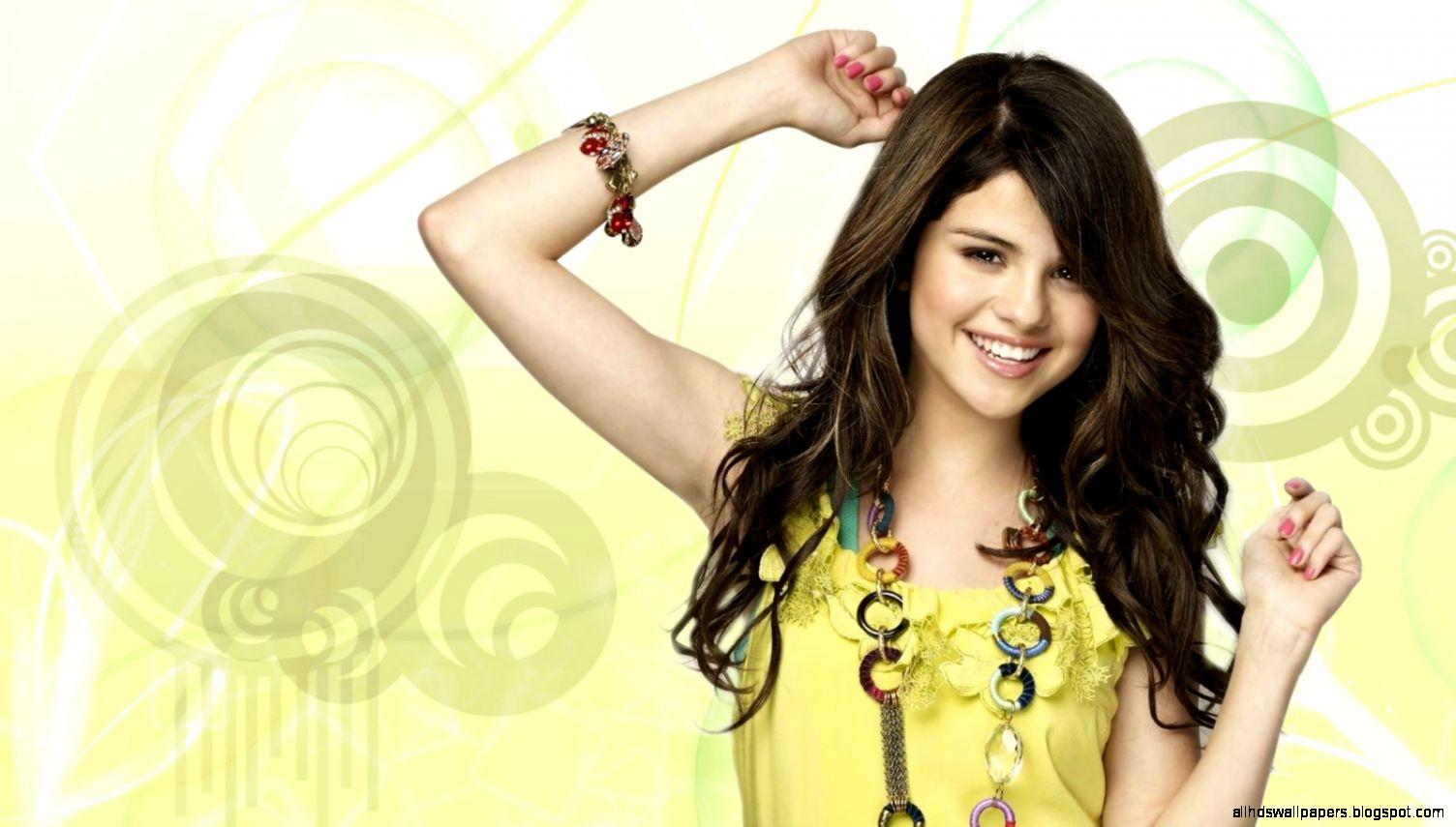 Beautiful Selena Gomez Wallpapers HD Free