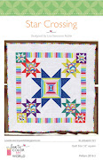 Purchase the Star Crossing pattern