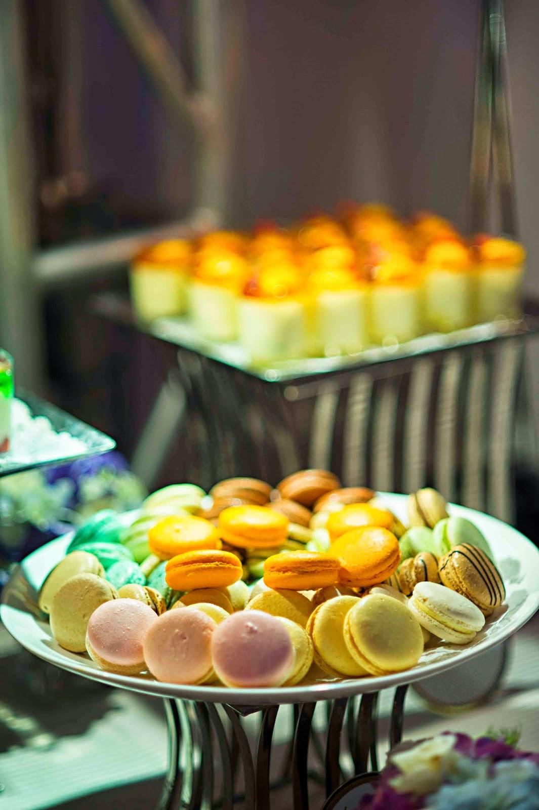 Dessert by Bizu