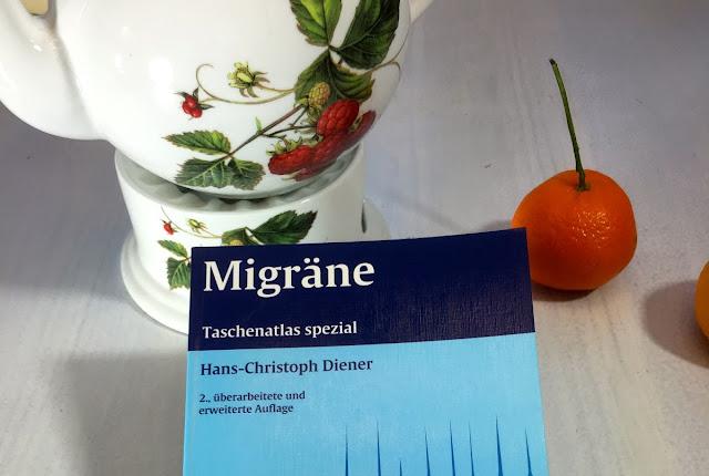 Migräne - Das Gewitter im Kopf