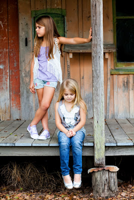 Summer Kids Clothing