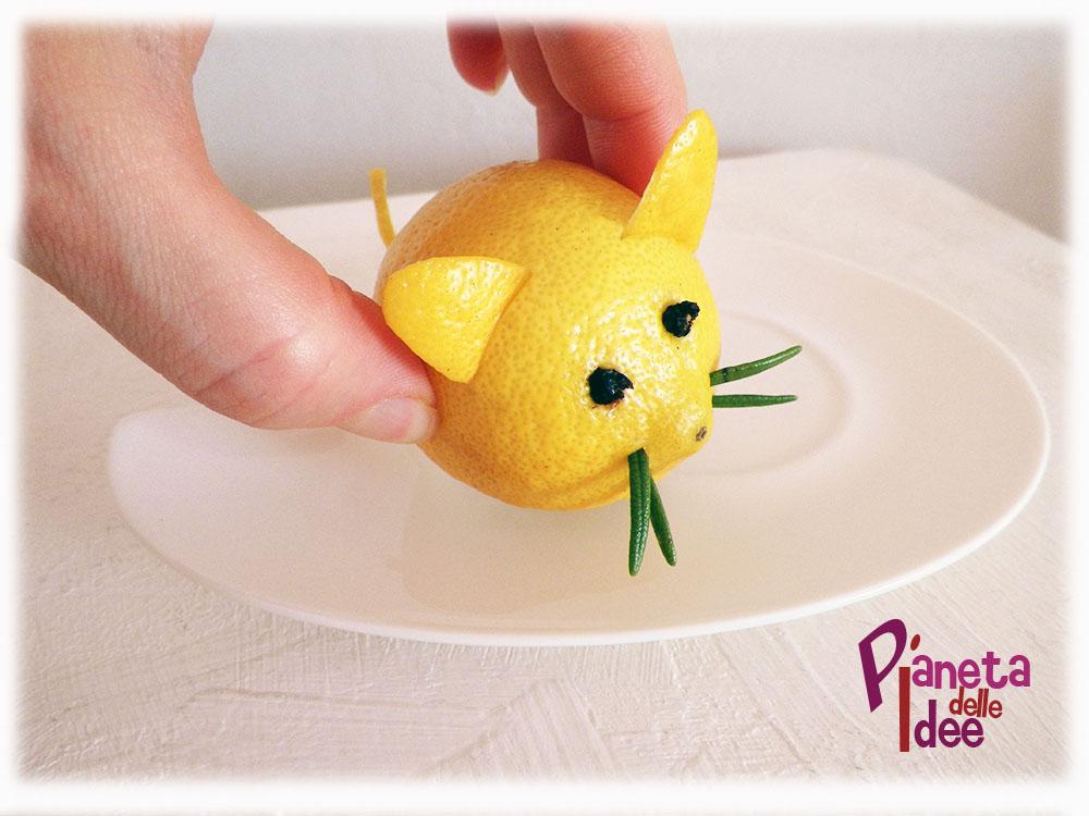 Topolini di limone!