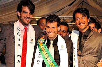 MISTER BRASIL 2011