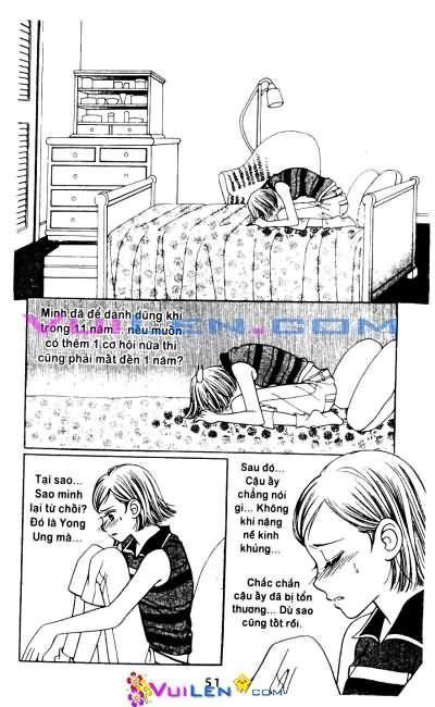 Bong Bóng Trắng chap 10 - Trang 51