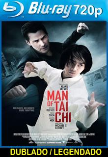 Assistir O Homem do Tai Chi Dublado ou Legendado 2013