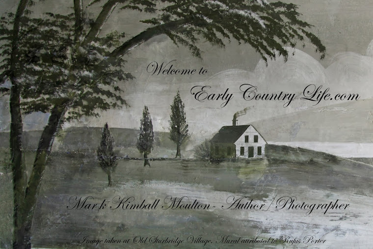 Early Country Life.com