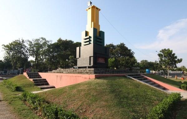 Monumen Mengenang Proklamasi di Banda Aceh