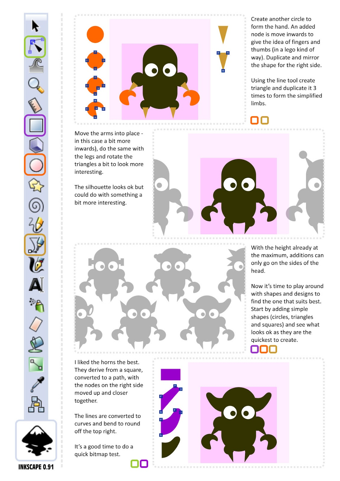 Game Character Design Complete Pdf : Complete game character design d art for programmers