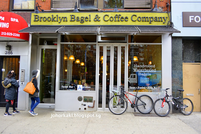 Brooklyn-Bagel-&-Coffee-Company-NYC-New-York