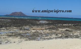 Isla Lobos, www.amigoviajero.com