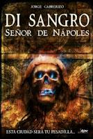"""Portada del libro """"Di Sangro. Señor de Nápoles"""""""