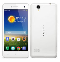 OPPO Find Way S Find Mirror