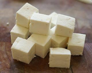 Paneer Vs Tofu kya le.