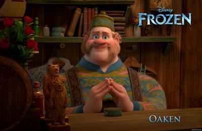 Oaken -  Frozen