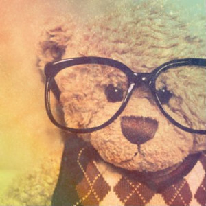 iT's Me WhO LoVe BeAr!!