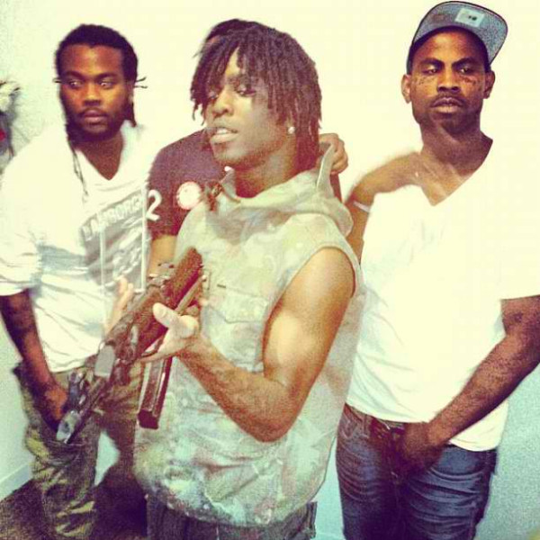 Chief Keef Ft. Bo Deal x Uncle Murda - Clap