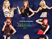 Channel SNSD (Girls Generation) Subtitle Indonesia