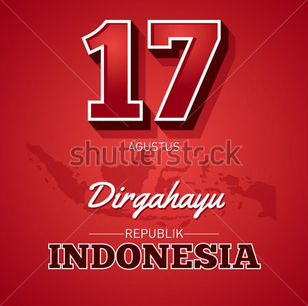 indonesia independence-day