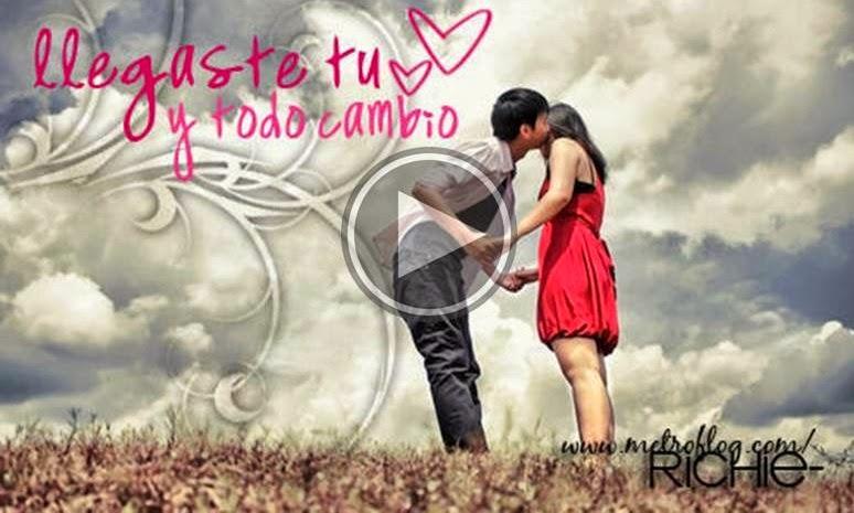 Vídeos de Amor,