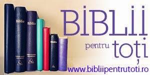 Biblii pentru toti
