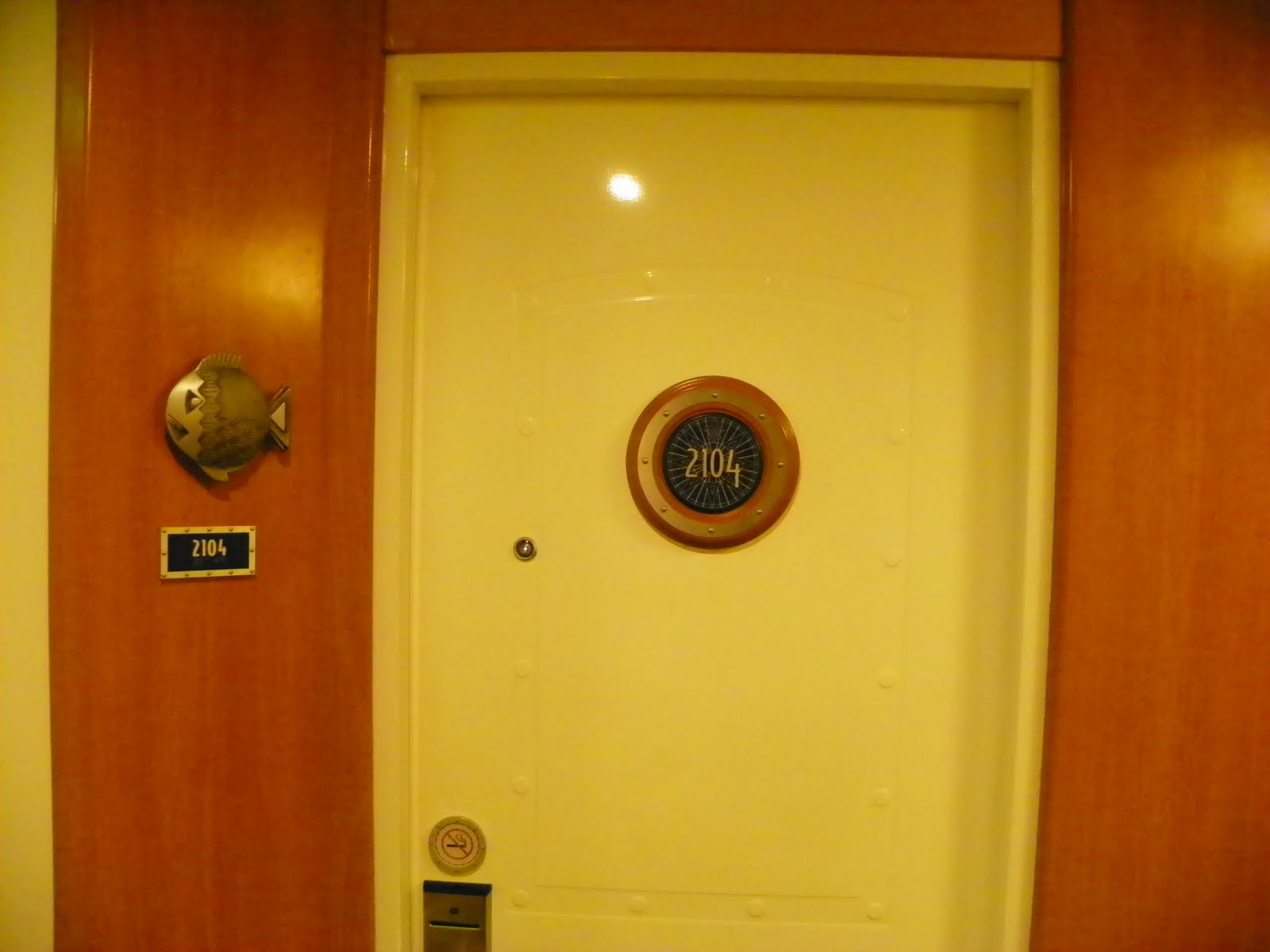 Pixie Pranks And Disney Fun Disney Cruise Line Door Decor