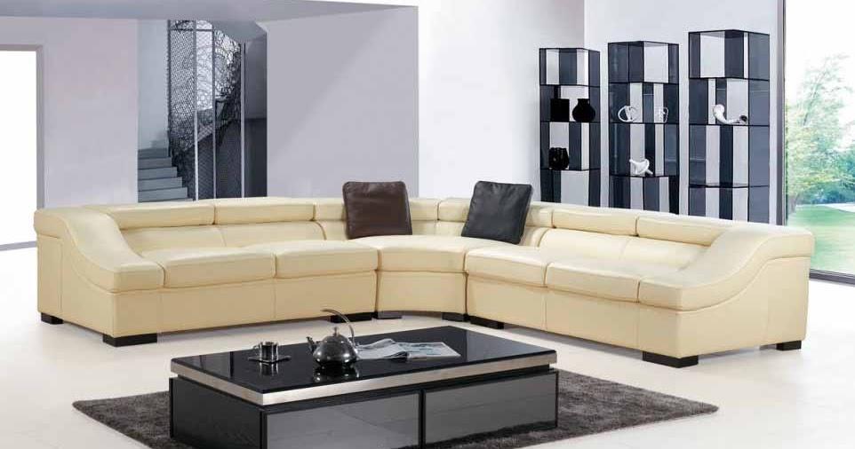 sofa ruang tamu minimalis modern rumah minimalis