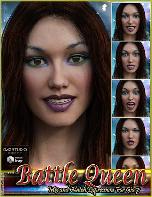 http://www.daz3d.com/battle-queen-mix-and-match-expressions-for-gia-7