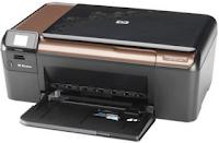 HP Photosmart C4795 Driver Download