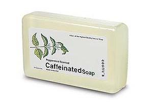 Amostra Gratis Sabonete à base de Cafeína