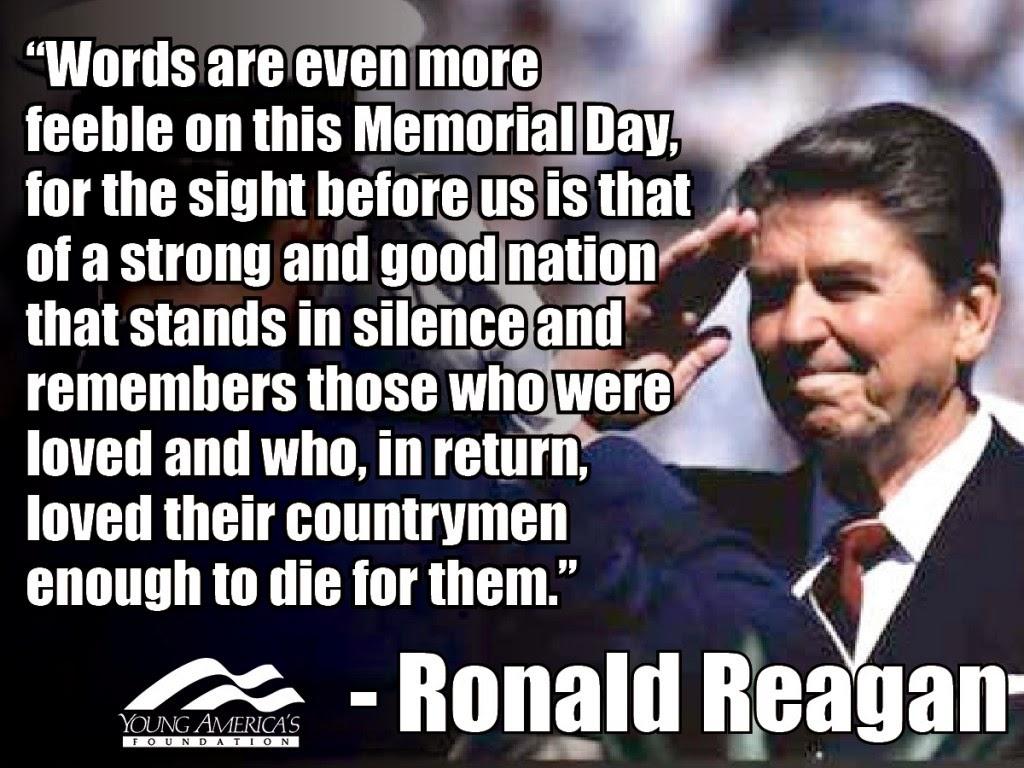 Happy Memorial Day 201...