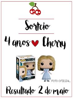 Cherry Acessórios