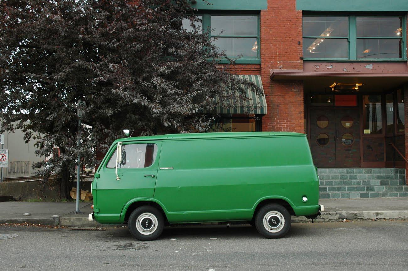 1965 Chevrolet Van Craigslist Autos Post