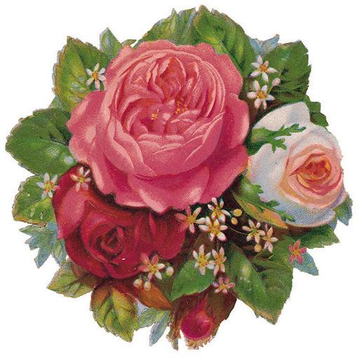 de flores para imprimir imagenes antiguas de flores para imprimir