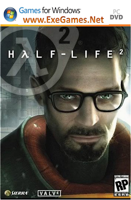 Half Life 2 Game Free Download Full Version For PC