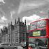 Londyn i Selfie z Wampirem... Czytamy English Matters nr 51