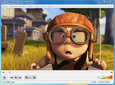 download VLC Media Player 2.1.1