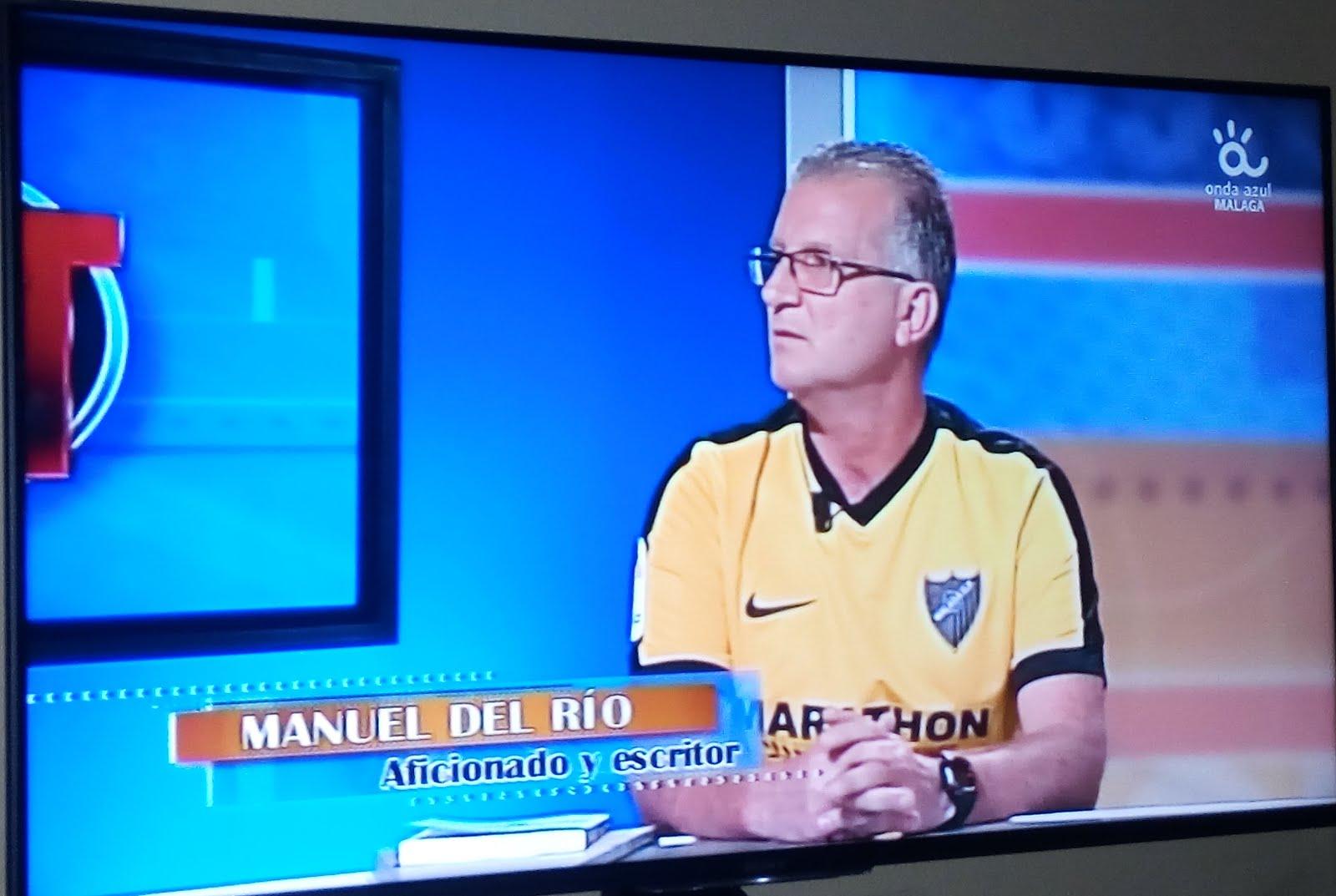 ONDA AZUL TV -DxT-