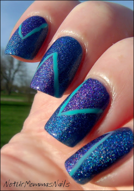 Aly's Dream Polish Nail Art