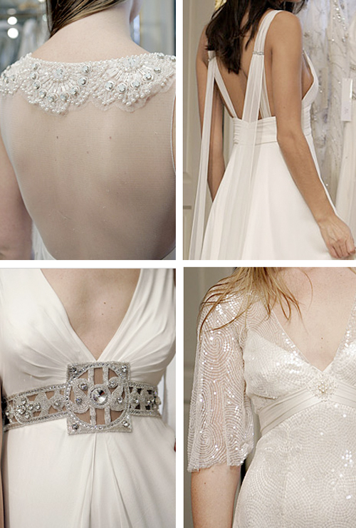 Beach Wedding Dresses How