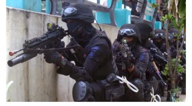 Kontras : Ada Kejanggalan dibalik Penggerebekan Teroris di Ciputat
