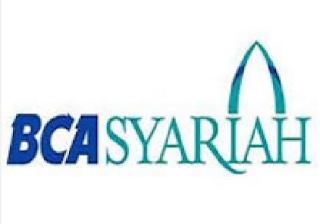 Lowongan Kerja PT Bank BCA Syariah