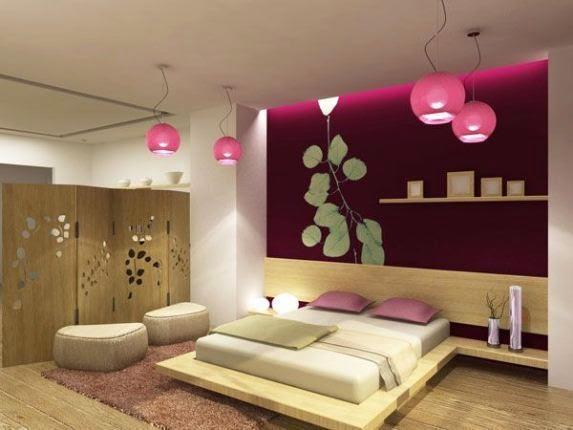 asian paints bedroom colour combinations