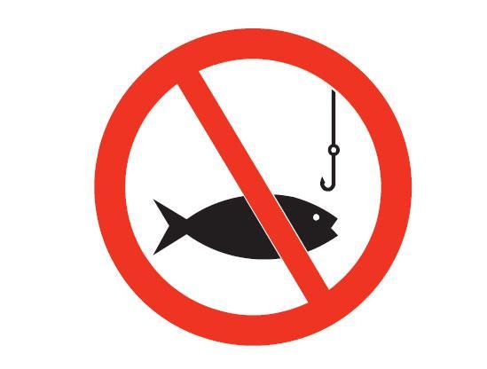 запрет на рыбалку 2017 в лнр