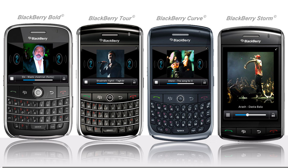 List Harga Blackberry Juli Agustus 2012 Baru Bekas Second